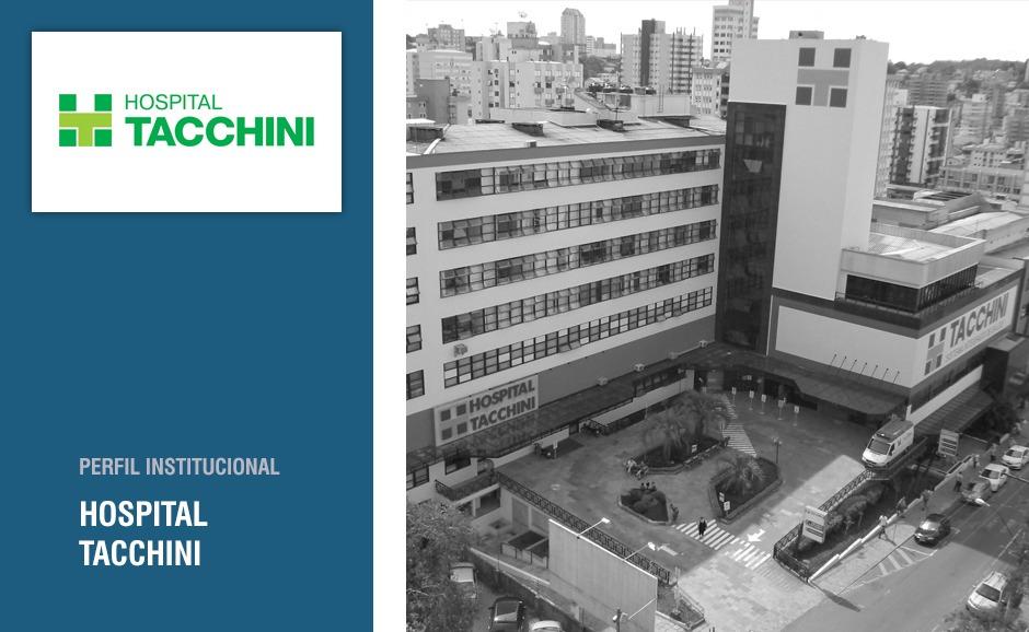 hospital tacchini anahp