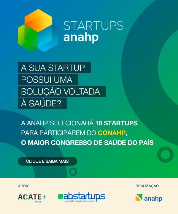 Startups Anahp - Conahp 2019