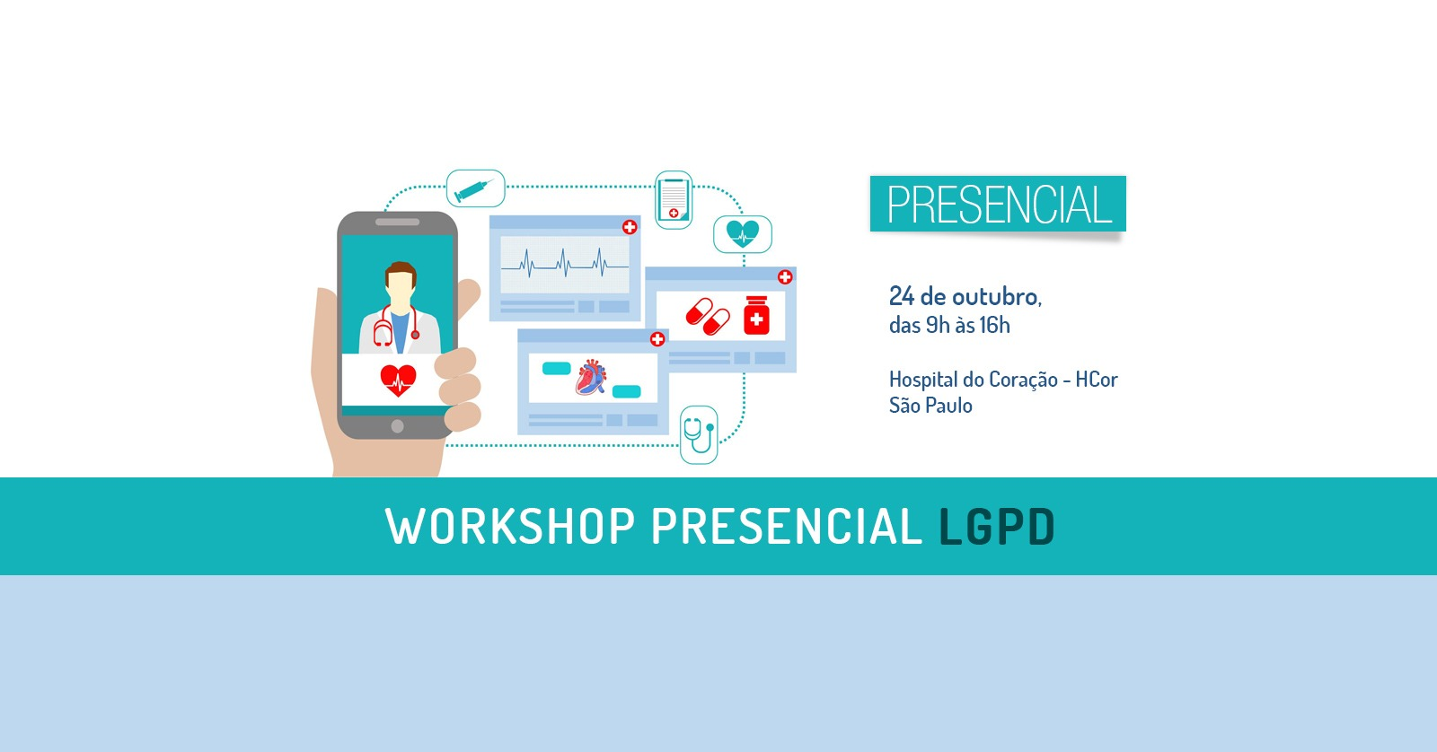 Workshop Anahp LGPD - 24/10