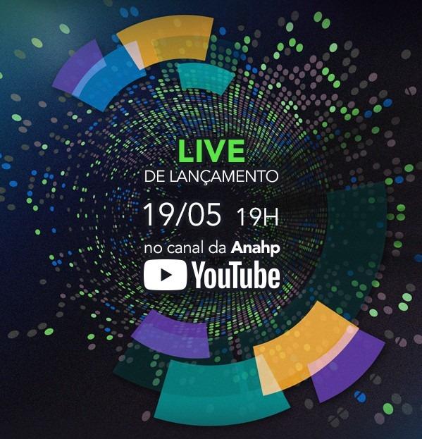 Anahp lança nova edição do Observatório durante transmissão ao vivo